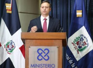 Procurador Rodríguez viajará a Brasil a encuentro sobre el caso Odebrecht
