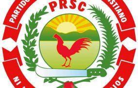 Dirigentes del PRSC impugnan reforma estatutos