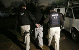 TEXAS: Reinstalan como delito grave 'albergar' a indocumentados