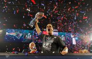 Patriots ganan Super Bowl