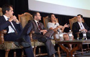 MIAMI: Viceministra Sosa expone avances RD en facilitación comercio