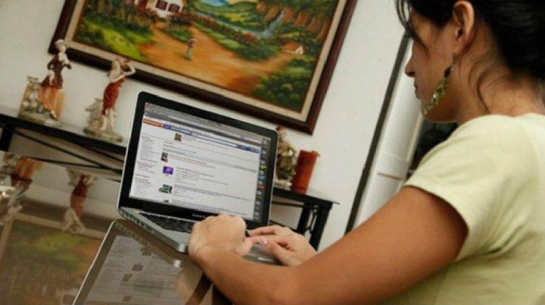 Cuba empieza a comercializar el servicio de internet en los hogares
