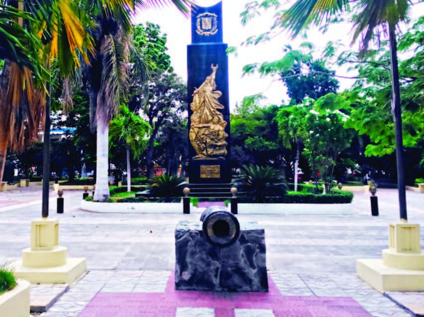 AZUA: Conmemorarán Batalla 19 de Marzo