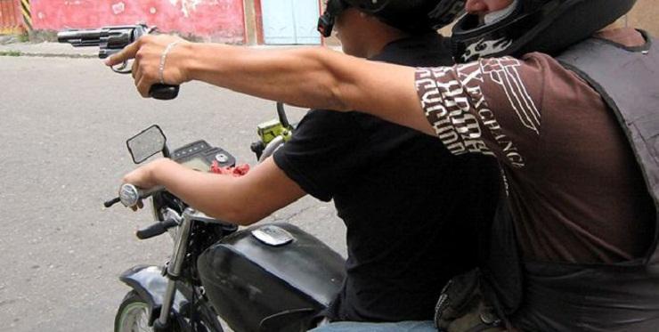 Delincuentes motorizados han matado a siete agentes PN en lo que va de año