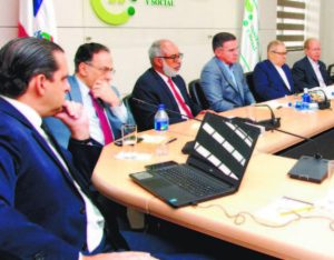 Comisión Punta Catalina solicita FTI certifique no vínculos con Odebrecht