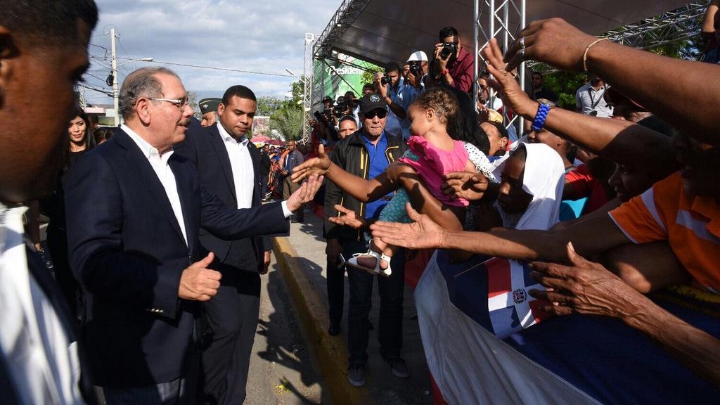 SANTIAGO: Medina resalta heroísmo de los que encabezaron batalla 19 Marzo