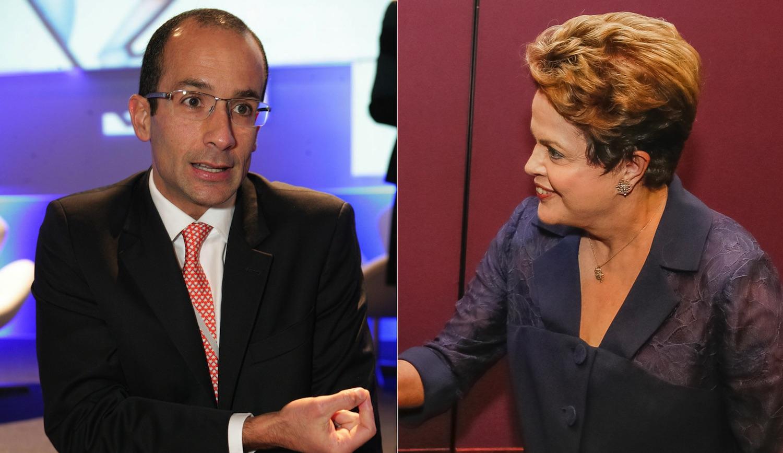 BRASIL: Declaración  Marcelo Odebrecht embarra a expresidente Dilma Rousseff