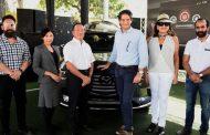 Grupo Viamar lanza la nueva Mazda CX-9 2018, más confortable y premium