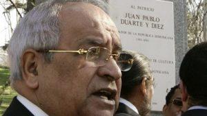 Alejandro González Pons designado embajador en México