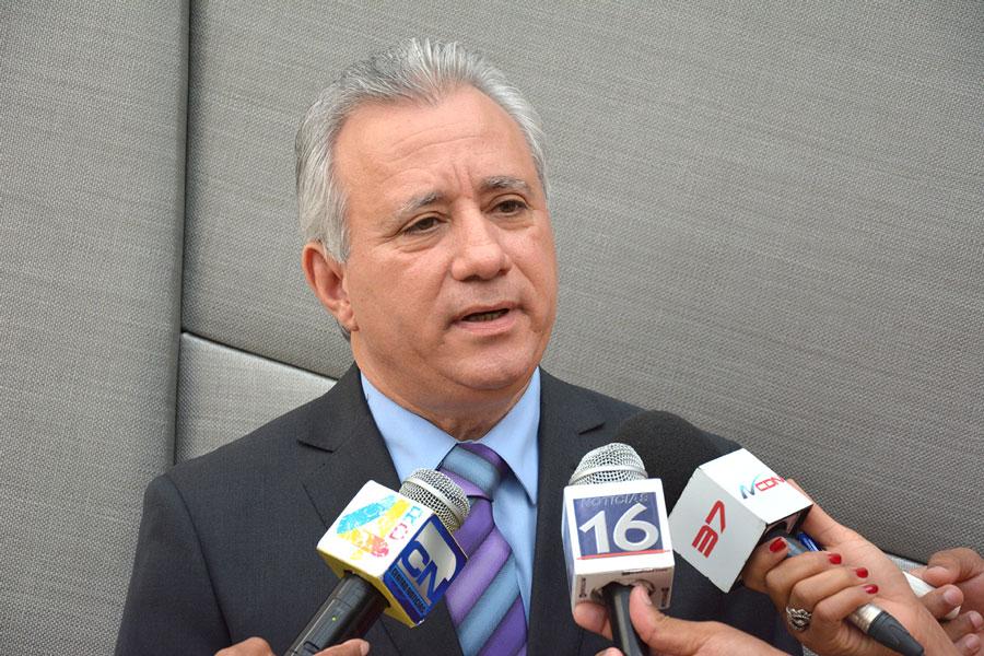 Empresarios exhortan a la sociedad exigir acciones contra delincuencia