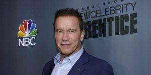 "Arnold Schwarzenegger renuncia a ""Celebrity Apprentice"""
