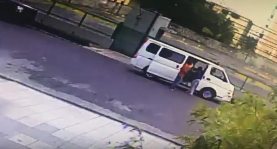 VEA AQUI videos del asesinato de mujer en ensanche Evaristo Morales