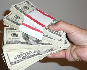 Autoridades irán a comunidades para entregar dinero no reclamado