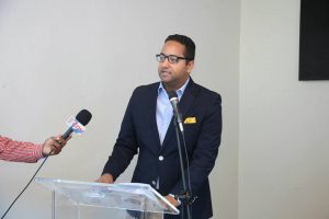 Benny Metz pide ANJE incluya candidatos provinciales en debates