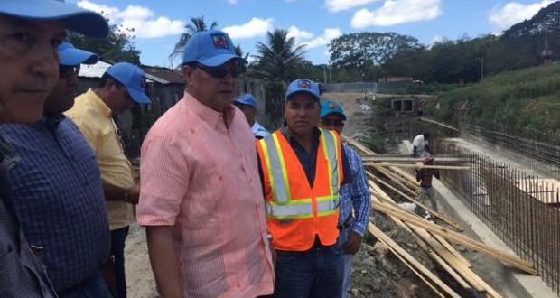 Gobierno de Canadá ejecutará segunda fase proyecto Cañada Guajimía