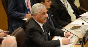 R.Dominicana apela a principio de no intervención en caso de Venezuela