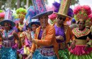 Hoy será celebrado el Desfile Nacional de Carnaval 2017