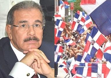 Dicen presidente Medina ignora a dominicanos  en exterior