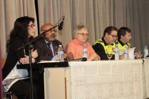 MADRID: Policía y consulado RD buscan mejorar convivencia en Tetúan