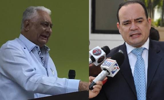 Emiten nuevos rechazos al pedido de que interpelen al Presidente Danilo Medina