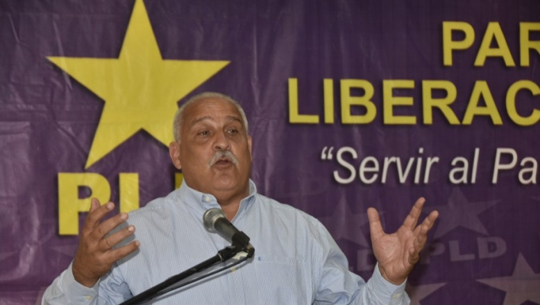 Fernández Mirabal: Unidad es la consigna que debe predominar en el PLD