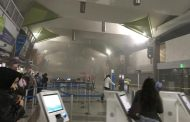 Incendio en Aeropuerto Las Américas obligó a reprogramar operaciones