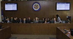 Ante la OEA RD aboga por una salida consensuada a situación de Venezuela