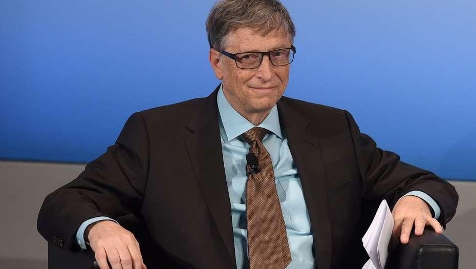 Bill Gates gana 11.000 millones en un año y sigue siendo el más rico del mundo