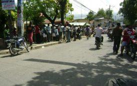 Multitud mata a un haitiano cuando ultimaba a una mujer en Santiago