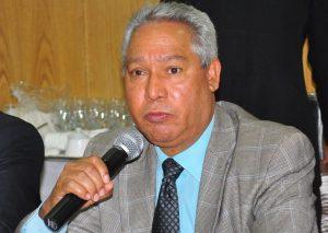 Ministro de Economía apoya convocatoria a discutir pacto fiscal