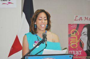 NORUEGA: Poeta dominicana Jael Uribe gana premio