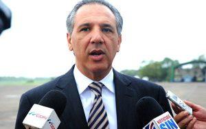 PERALTA: Eficiencia en recaudaciones evitará una reforma tributaria en RD