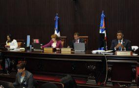 Diputados conforman comisión estudiará proyectos Partidos y Régimen Electoral