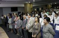 Plaza de la Salud celebra su 20 aniversario
