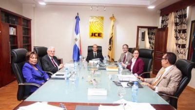 JCE no entregará recursos a partidos no presenten informes financieros