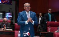 Senador Pedro Alegría pide a funcionarios ser humildes