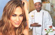 Chef dominicano crea plato primaveral en honor a Jennifer López