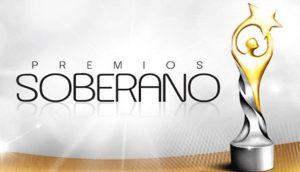 Abren proceso acreditación prensa Premios Soberano