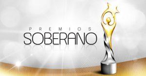 Periodistas muestran preocupación por premios Soberano