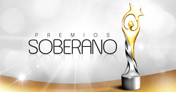 Arte y Artistas: Los nominados a los premios Soberano 2017