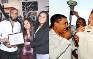 Reconocen destacado dominicano en alta costura en la Gran Manzana