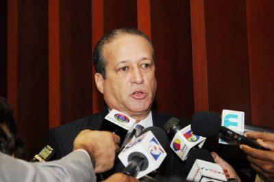 Reinaldo: reunión del Comité Político se suspendió por excusa de 10 miembros