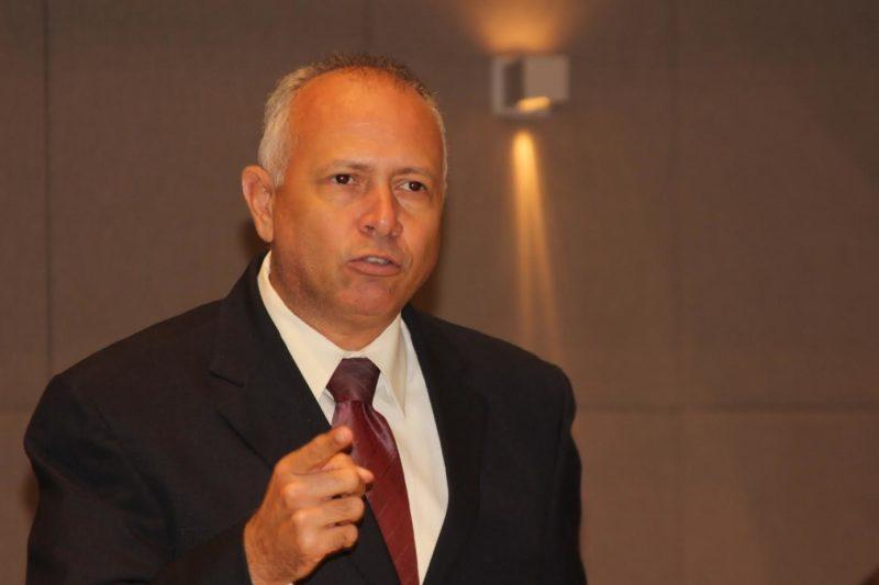 Concejal PRM en SDE sufre accidente tránsito en Las Américas, se recupera
