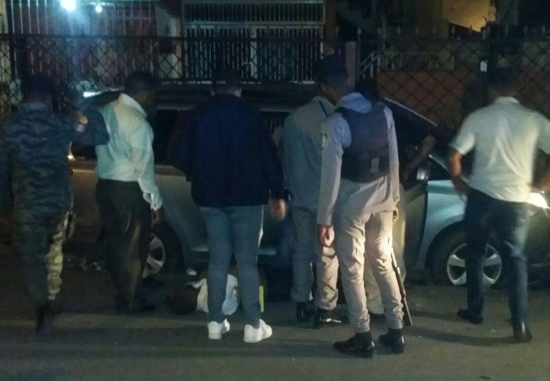 SPM: Matan a balazos dos personas, entre ellas un abogado de La Romana