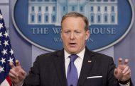 EEUU: Dimite portavoz Casa Blanca, Sean Spicer, por diferencias con Trump