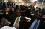 Senado haitiano impide a primer ministro presentar plan de Gobierno