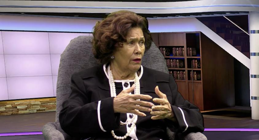 """Defensora del Pueblo: """"Los haitianos se adueñan de comunidades Montecristi"""""""