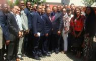 El PDI decide trillar su propio camino, con Ismael Reyes como su candidato
