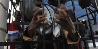 """Experto ONU alerta sobre condiciones """"inhumanas"""" en prisiones de Haití"""