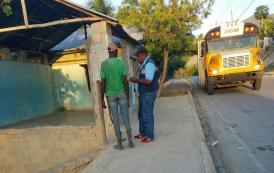R. Dominicana ha deportado 8 mil 383  indocumentados entre enero y marzo